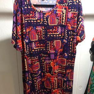 New LuLaRoe Maria Dress